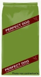 PERFECT DOG CHASSE 25